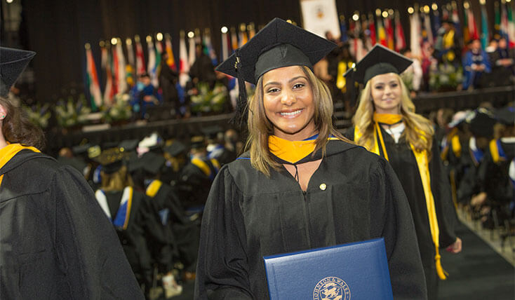 Johnson And Wales Calendar 2019 Commencement   JWU Online