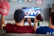 Is advertising during the Big Game worth it? JWU professor Oscar Chilabato shares his take on it.