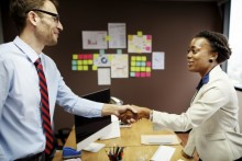 nonprofit management outsourcing careers