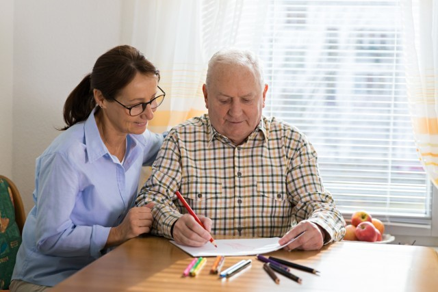 Occupational Therapists provide much needed care for a varying demographic. Learn more about what an OT does with this blog article from JWU Online.