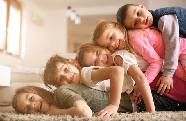 How Birth Order Impacts Your Personality | JWU
