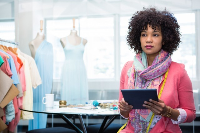Fashion Students Say They Need More Business Training Jwu Online