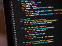html code, html coding, html coding on computer screen, computer science, technology, computer science degree,