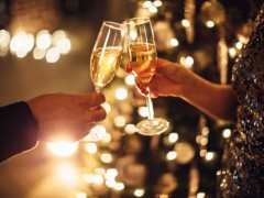 Not sure what to do to ring in the New Year? JWU Online is here to help with these ideas!