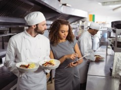 Compliance Managers, the unsung heroes of the food industry. Learn more about what a Food Industry Compliance Manager does with this blog from JWU Online.