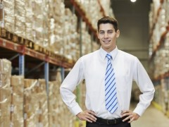 supply chain and logistics career