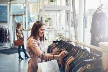What do brick and mortar retailers need to do to stay successful in business? This JWU Online blog article recommends following the Three E's.