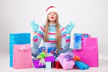 Have yourself a Merry Little Stress-Free Christmas with these tips!
