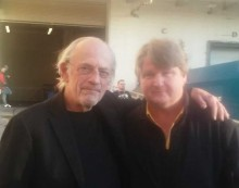 Christopher Lloyd and Scott Turner