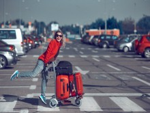 Make sure you have your travel essentials when you travel this holiday season. That's why JWU Online has this travel checklist for you!