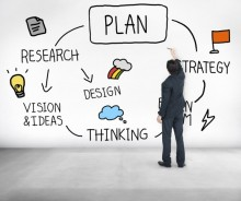 Planning takes vision and human resources
