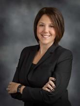 Elizabeth Aube-VanPatten - PhD's picture